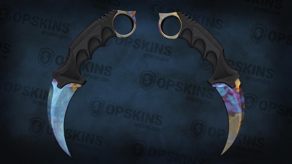 most expensive csgo knife
