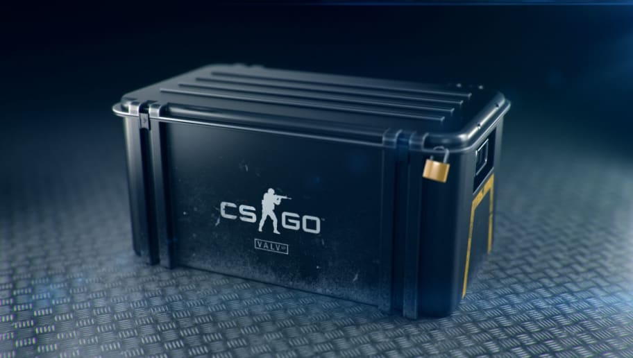 what is a csgo case