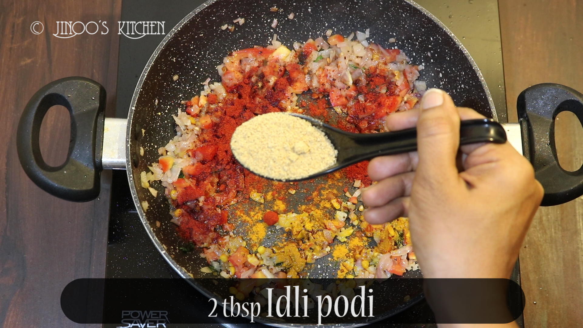 Spicy Idli upma recipe