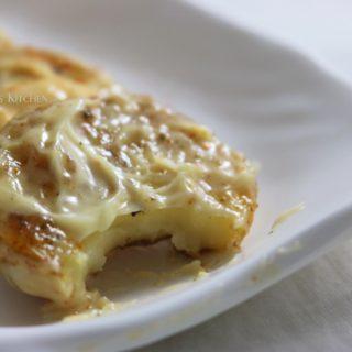 Creamy potatoes