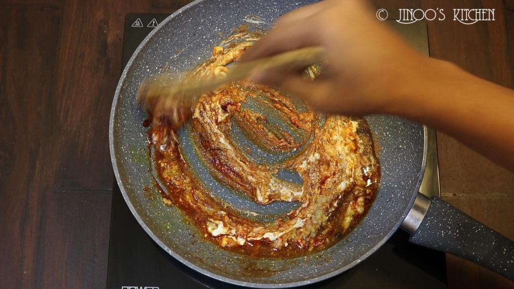 Paneer roast recipe