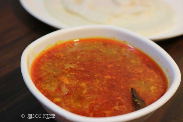 Parotta salna recipe | Empty salna recipe | Vegetable gravy for biryani