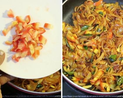 onion masala kerala recipe