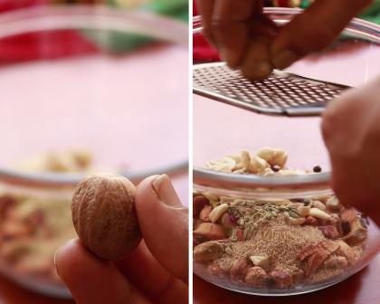 Thandai   holi special recipes