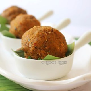 Paruppu Thogayal Recipe