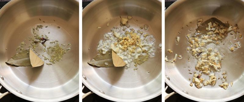 Broccoli masala recipe Indian style