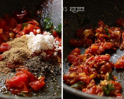 Easy Rasam recipe kerala style