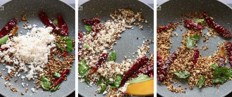 Sambar recipe Kerala style