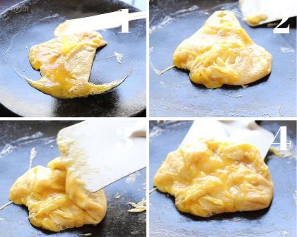 egg recipes south indian - kalakki