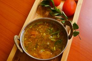 tomato rasam recipe