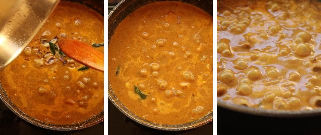 kerala style koorka curry recipe