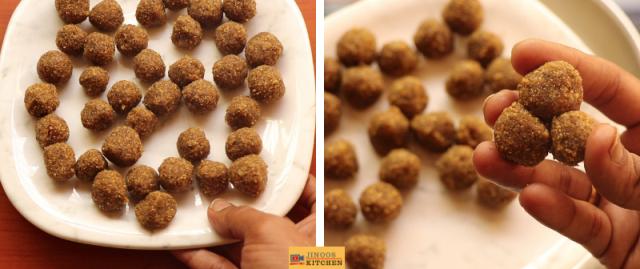 Munthiri Kothu recipe