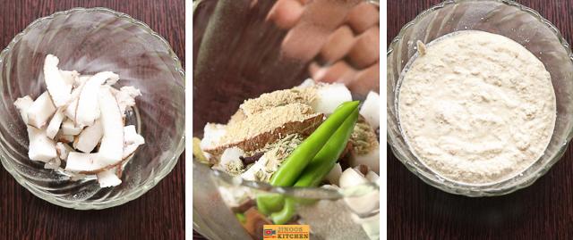 kumbakonam kadappa recipe kadappa kurma recipe
