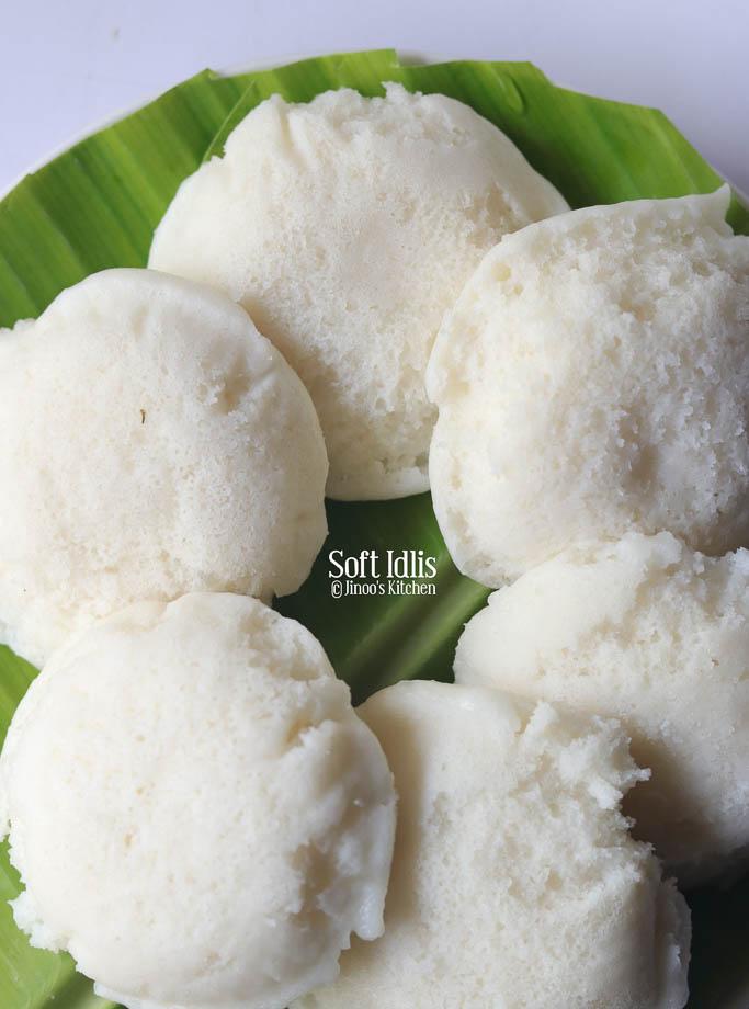Kushboo idli recipe