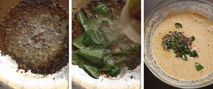 vermicelli dosa recipe semiya dosai recipe 12