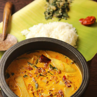 angamaly manga curry recipe Jinoo's Kitchen (11)