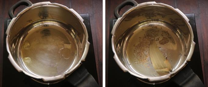 temper Peas pulao recipe