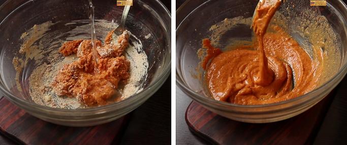step 4 snake gourd rings recipe