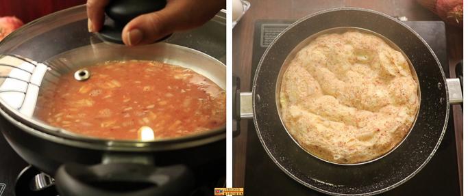 omelette kurma recipe