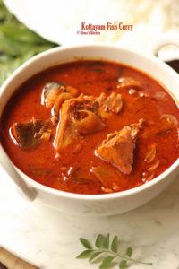 kottayam fish curry recipe