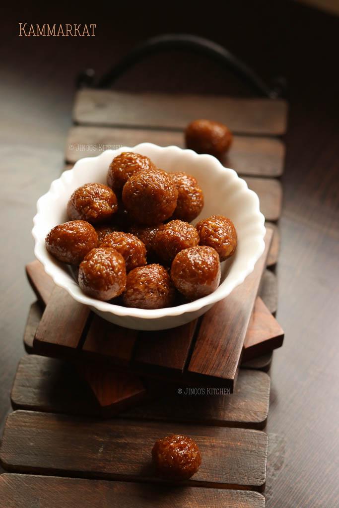 kammarkat recipe