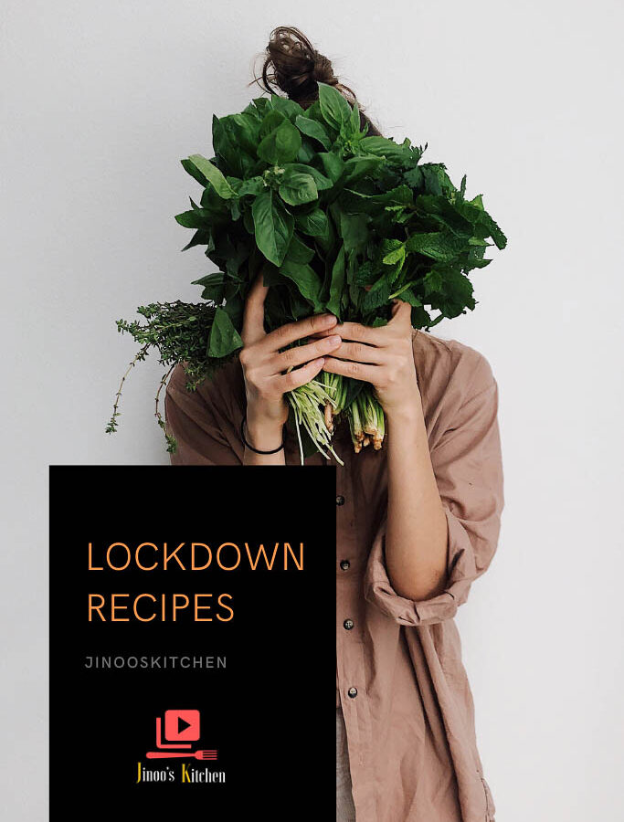 indian lockdown recipes