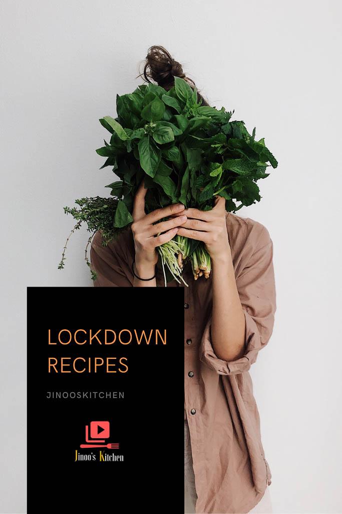 indian lockdown recipes
