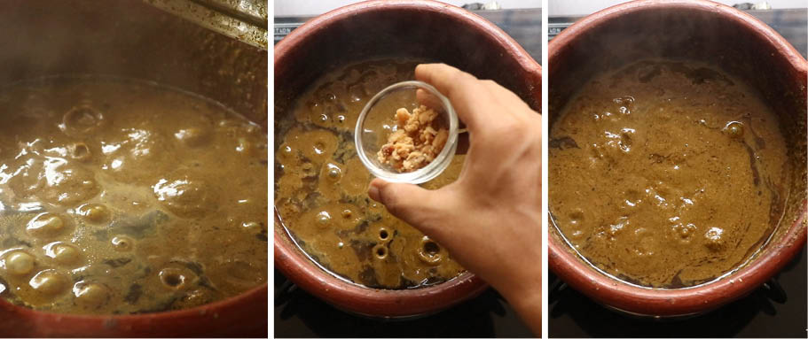 karuveppilai kuzhambu recipe