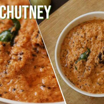 amla chutney for rice