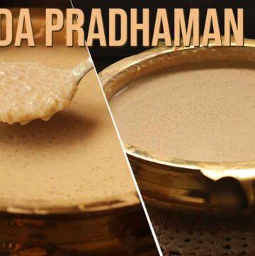 palada pradhaman