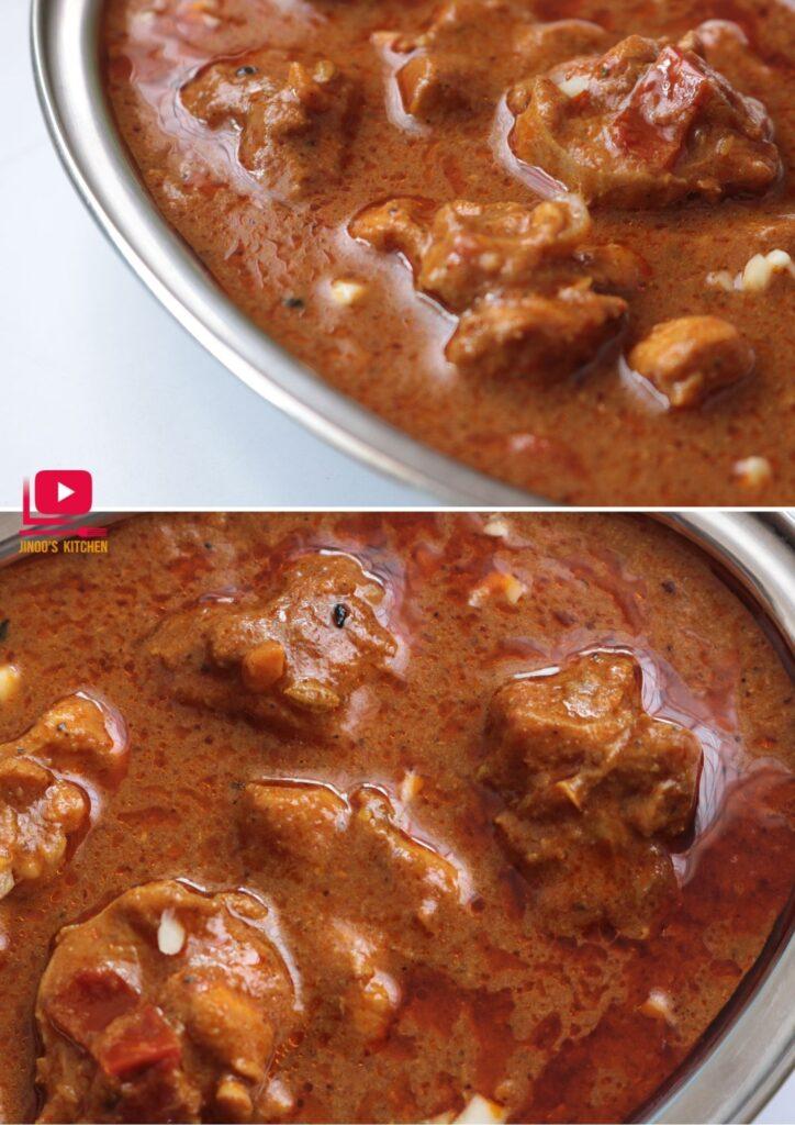 garlic chicken curry recipe