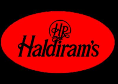 Haldiram Snacks