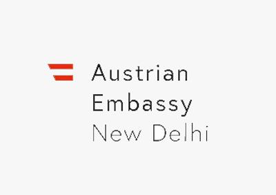 Austrian Embassy, Delhi