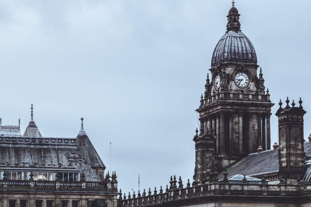 Image of Leeds