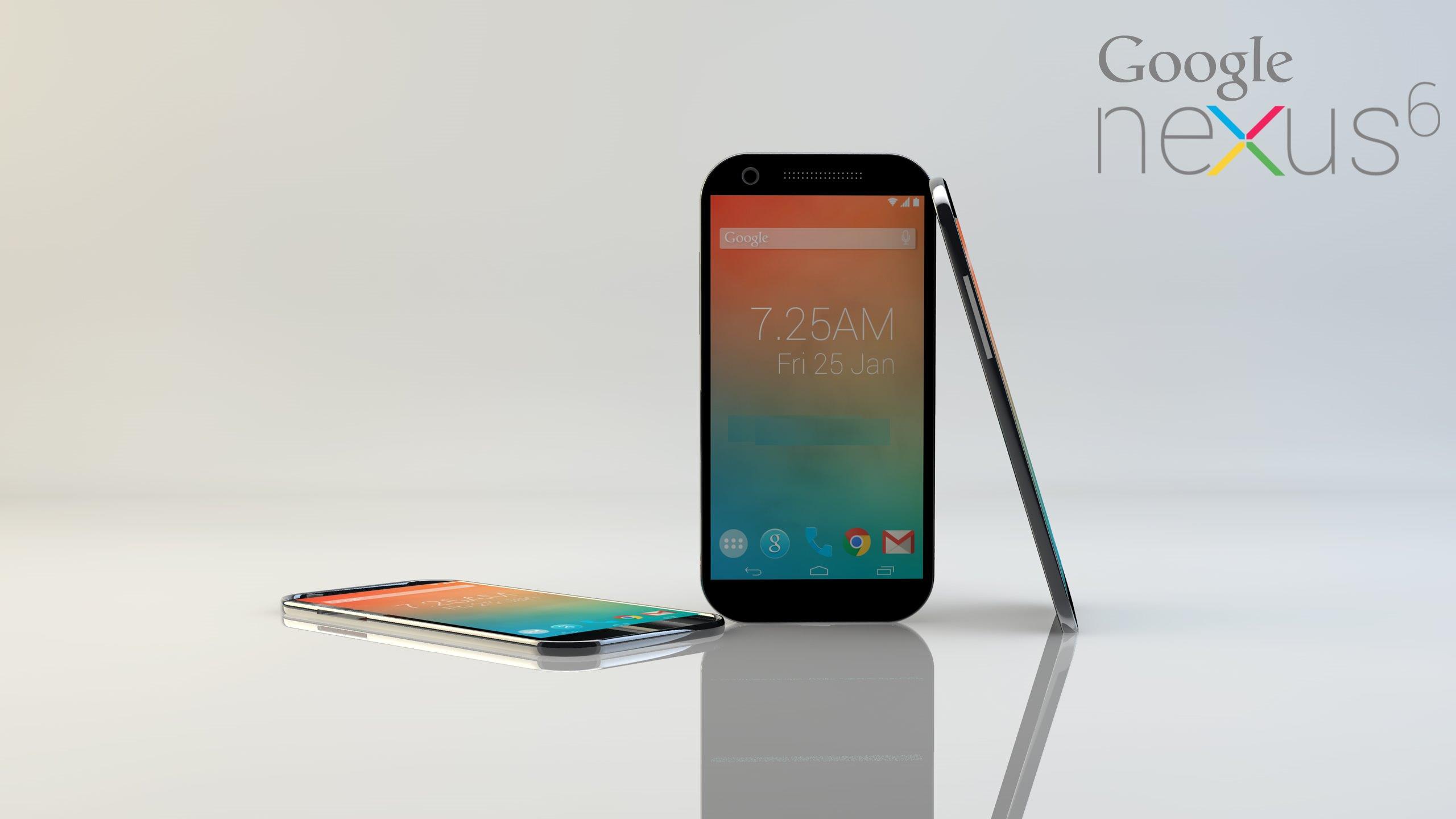 BKeeda-Google Nexus 6 4