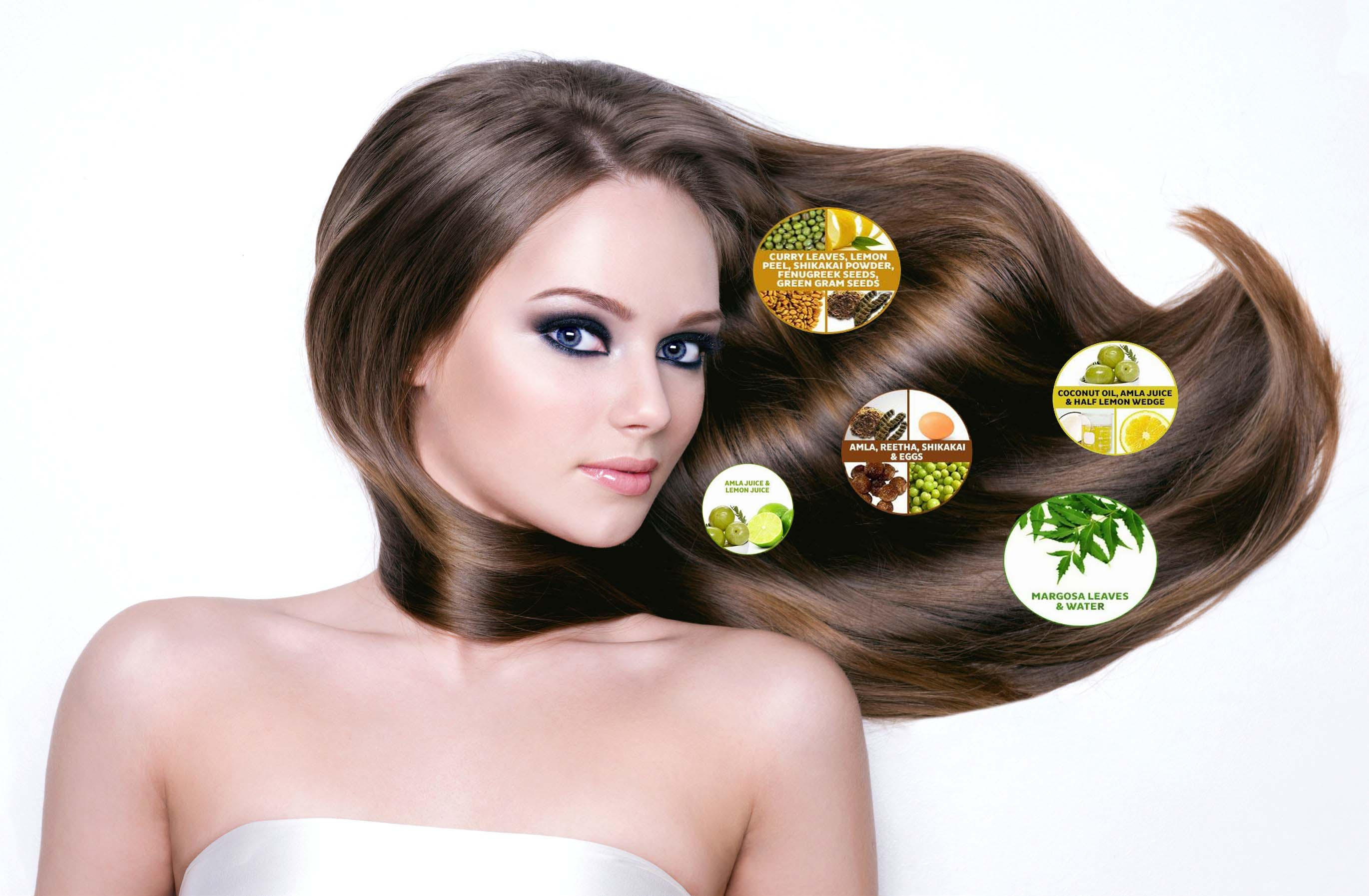 Natural Remedies For Hair Loss 1