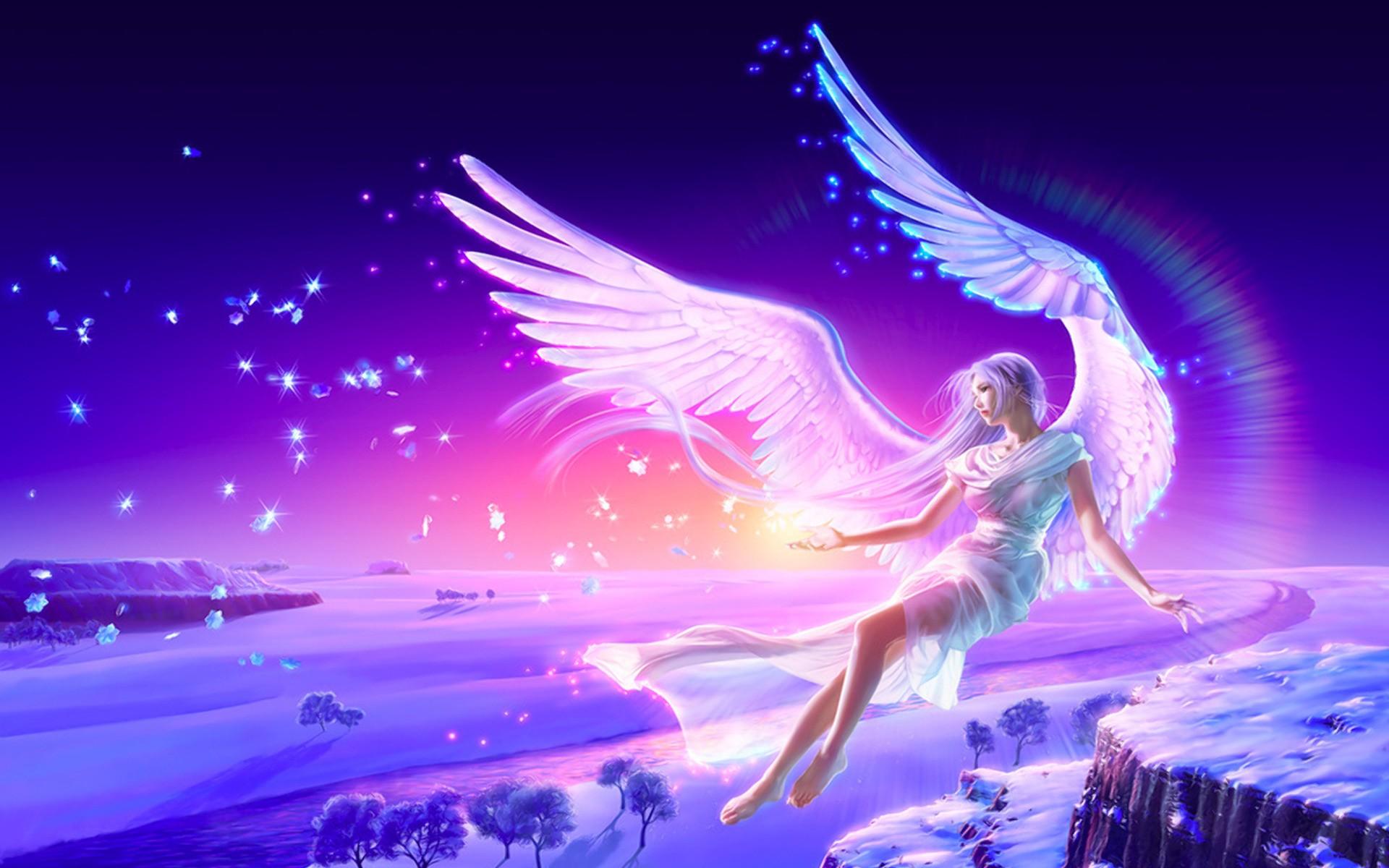 An Angel Sent By The Lord - Bloggerkeeda 01