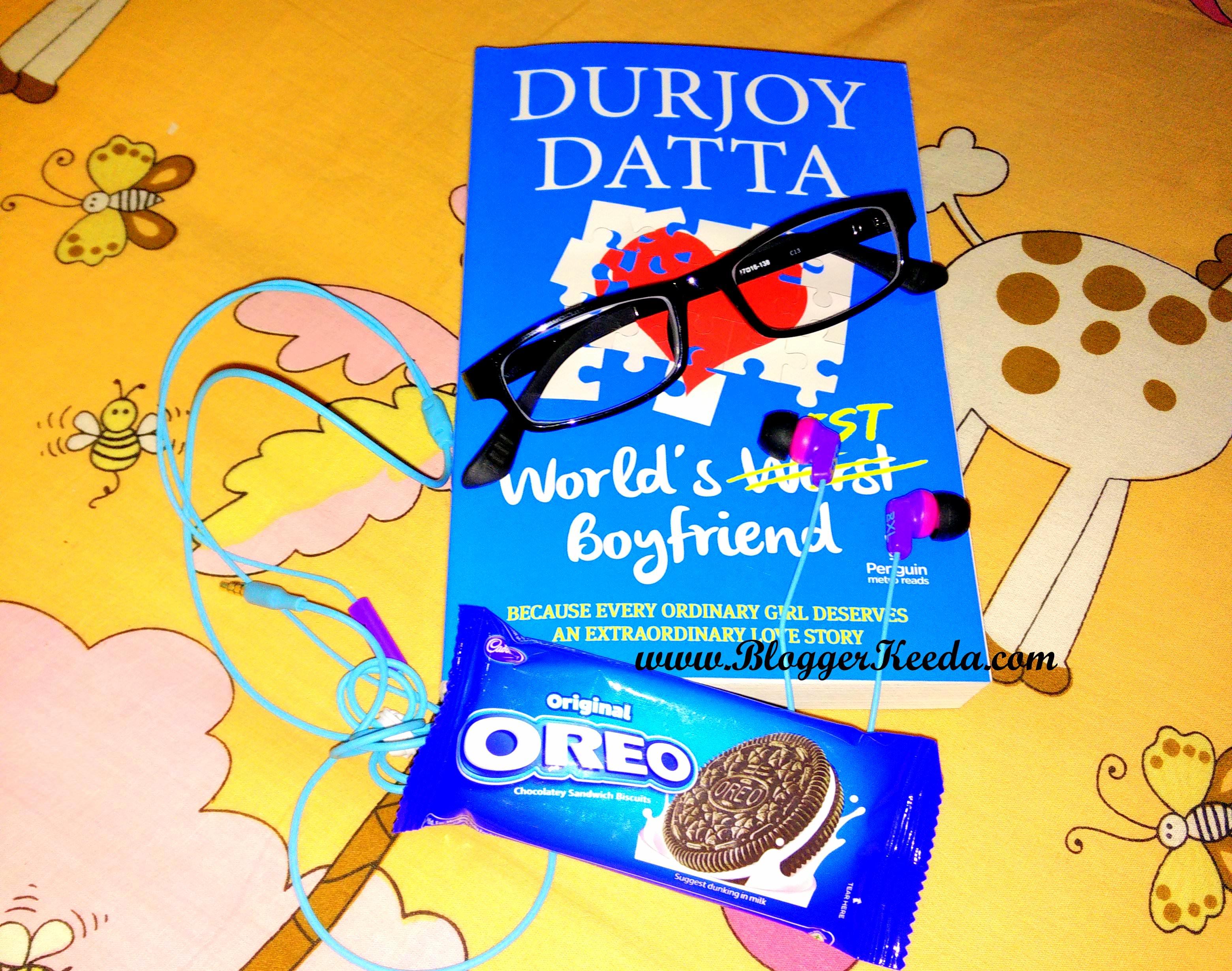 Worlds Best Boyfriend by Durjoy Datta 01
