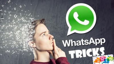 Whatsapp Ultimate Tricks Of 2015 12