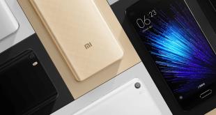 Xiaomi Mi5 Feature