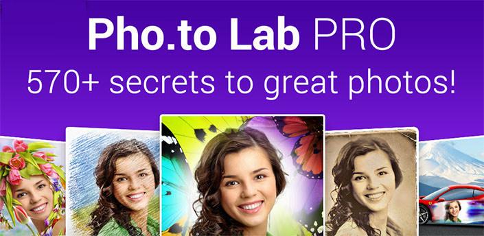 Photo Lab PRO 12