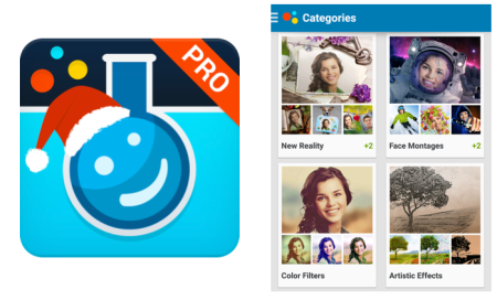 Photo Lab PRO 123