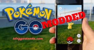 Pokemon Go Mod APK For Android 123