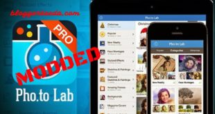 Photo Lab PRO 1
