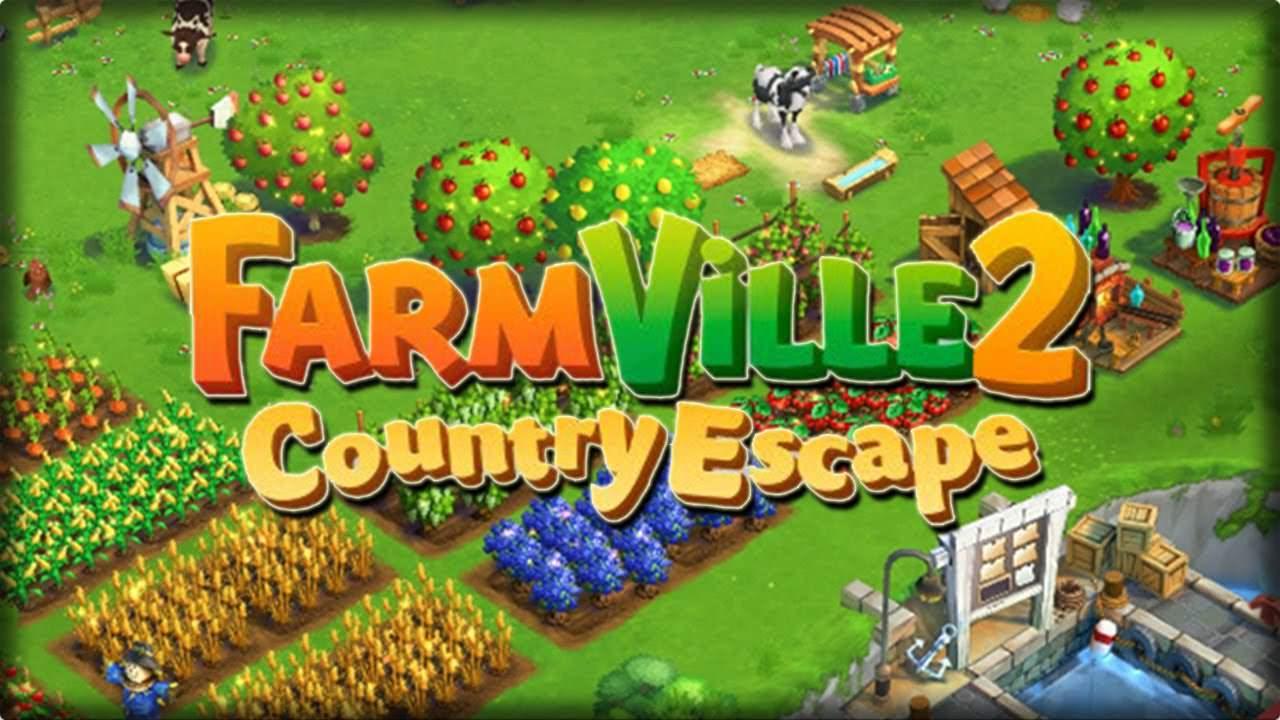 Farmville 2 Country Escape 1