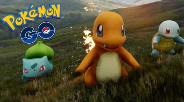 Pokemon Go Mod APK For Android 1