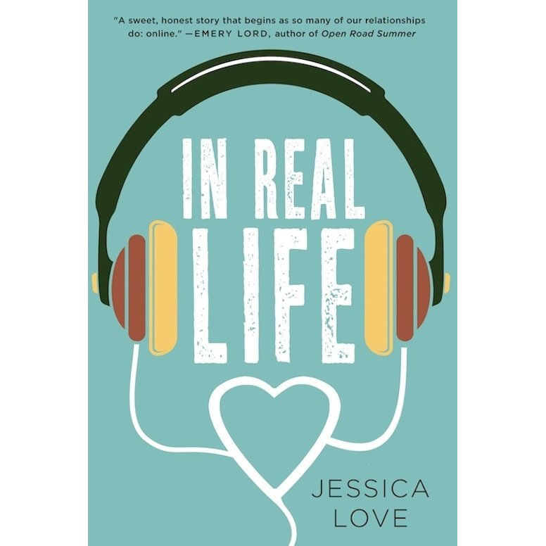 In Real Life By Jessica Love 1