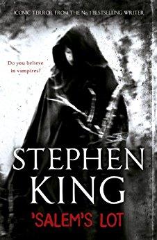Stephen King 11