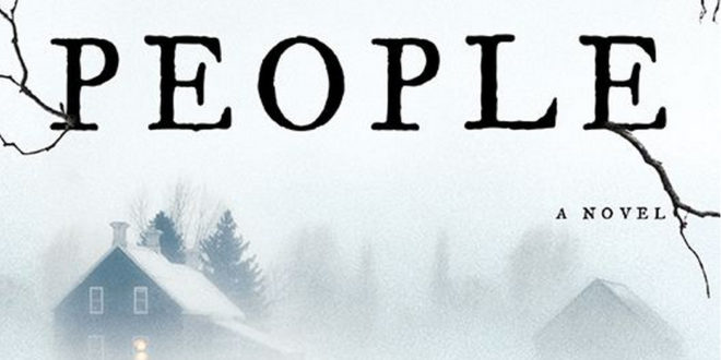 The Winter People CVR