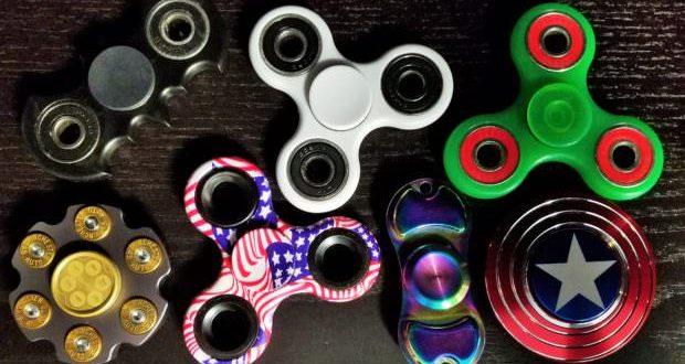 Fidget Spinners 1